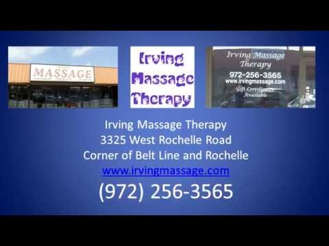 Irving massage therapy, 75062, 75060, 75038, 75039