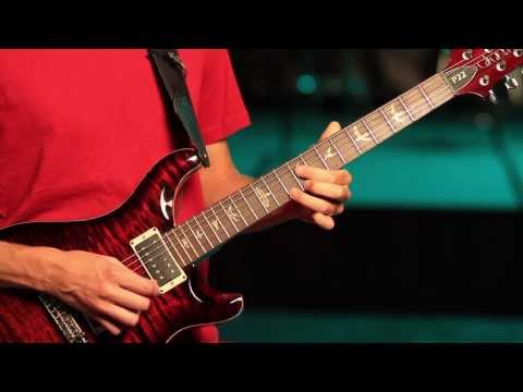 Hotel California Guitar Solo Tabs