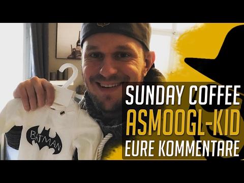 Karriere mit Youtube & Twitch - Eure Kommentare - Nachwuchs | Sunday Coffee [VLOG #21]