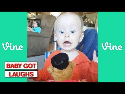 KIDS vs JACK IN THE BOX: Vine Compilation 2018 | Try Not To Laugh Challenge (Hilarious Reactions!)