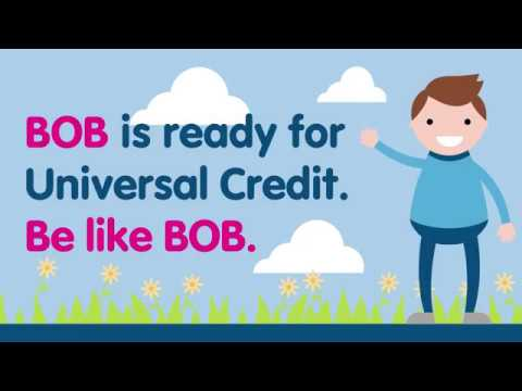 Image result for universal credit cartoon