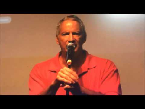 William Riethmiller's Most Important Message - Jesus is Everything
