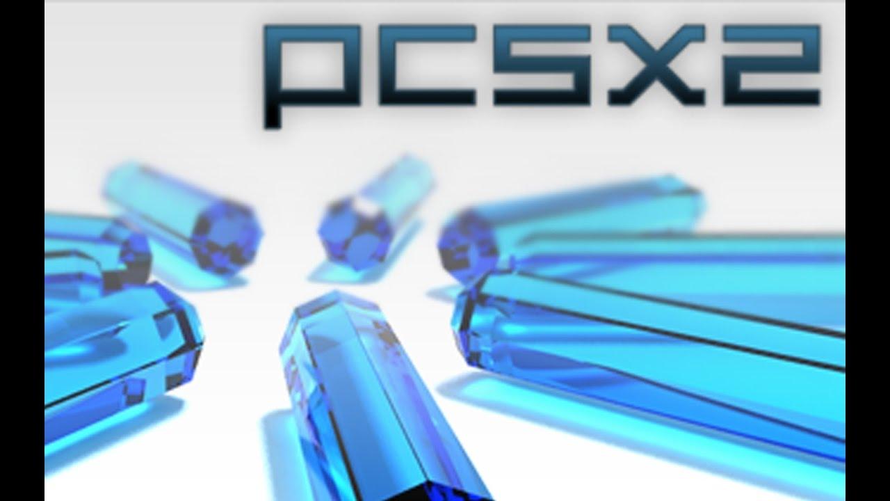 le bios de pcsx2 1.2.1