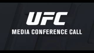 Dana White and Leonard Ellerbe: Mayweather vs. McGregor - Media Conference Call