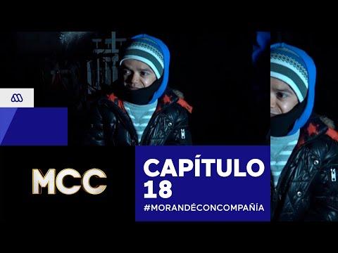 #MorandéConCompañía / Miguelito Vivió Una Terrorífica Noche / Capítulo 18