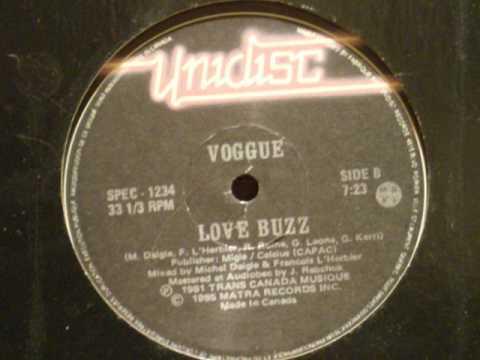 Love Buzz - Voggue