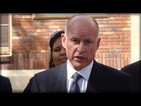 BREAKING: CALIFORNIA PREPS FOR TRUMP'S WRATH AFTER MAKING A SICK MOVE TO DEFY FEDERAL LAW!