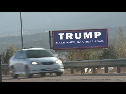 Colorado cities embody sharp US political divide