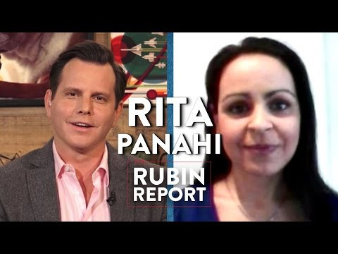 Rita Panahi and Dave Rubin: Australian Politics, Immigration, and Refugees (Full Interview)