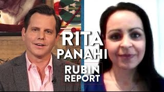 Australian Politics, Immigration, and Refugees | Rita Panahi | INTERNATIONAL | Rubin Report
