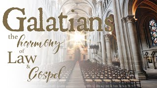 5/2/2021-Galatians: One In Christ