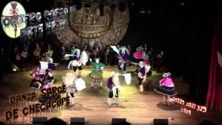 Danza SARGE Centro Qosqo de Arte Nativo