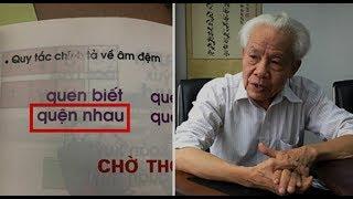 Chuyện chưa kể của Giáo sư cải tiến đánh vần tiếng Việt về cha vợ là TBT Lê Duẩn