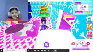 ARIANA LIVE STREAM! NEW ROBLOX SUMMER ADOPT ME UPDATE! TAKING CARE OF FAMILY AND PETS