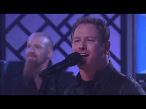 Stone Sour - Heistate Live Jimmy Kimmel HD