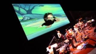Dr. K 5000 parmakları ile Opera çizgi film Frenzy