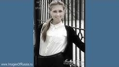 MODEL PHOTO GALLERY. GRITSAK ANNA. (HD)