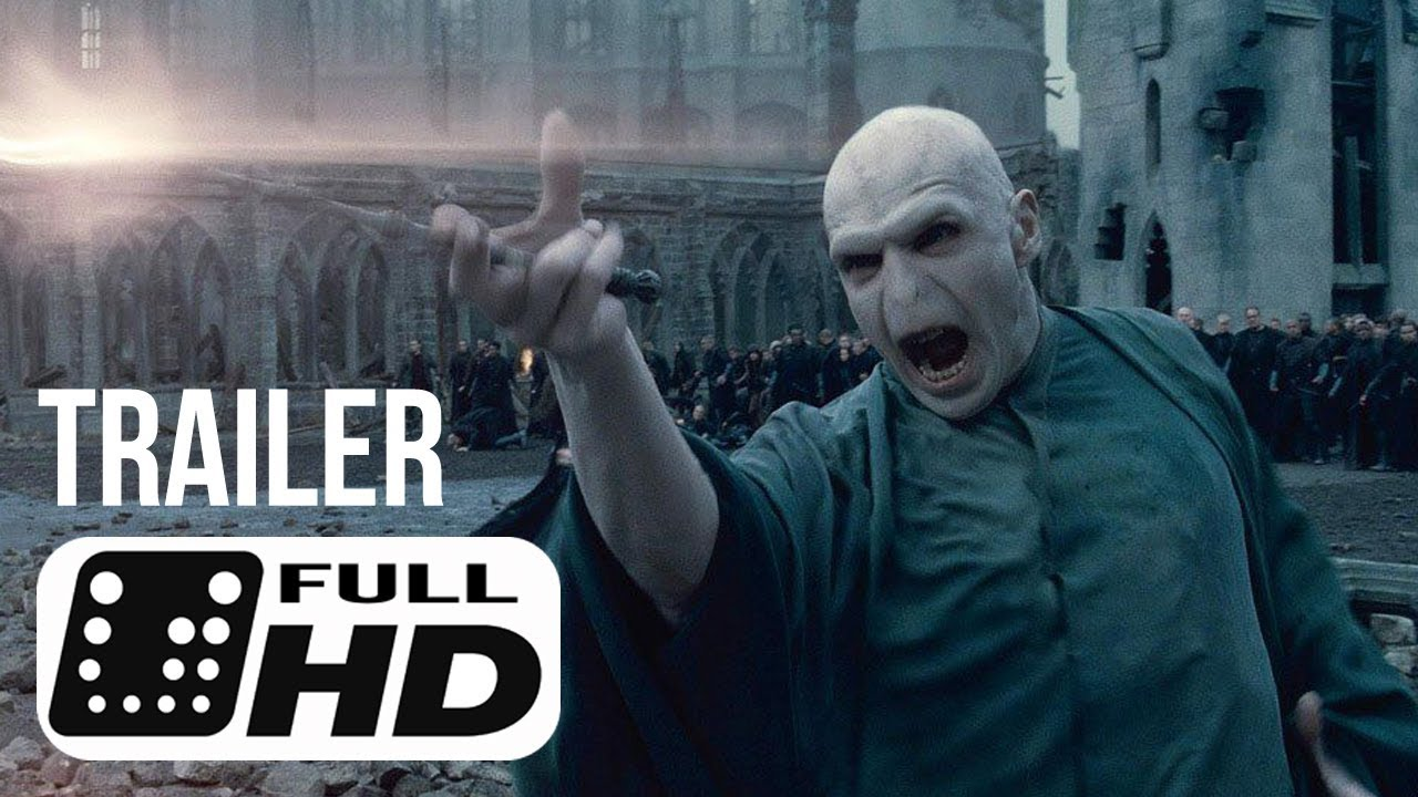 VOLDEMORT Final Trailer 2018 Origins Of The Heir, Harry Potter Movie HD - YouTube