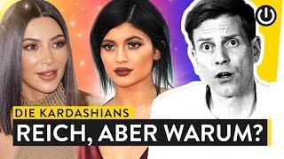 Die Kardashians - Viel Erfolg mit wenig Talent | WALULYSE