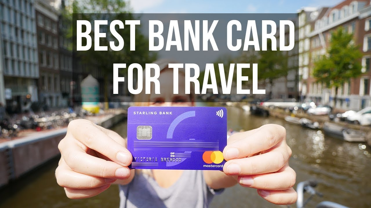 how to notify bank of travel