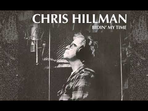 New Old John Robertson by Chris Hillman from Bidin' My Time