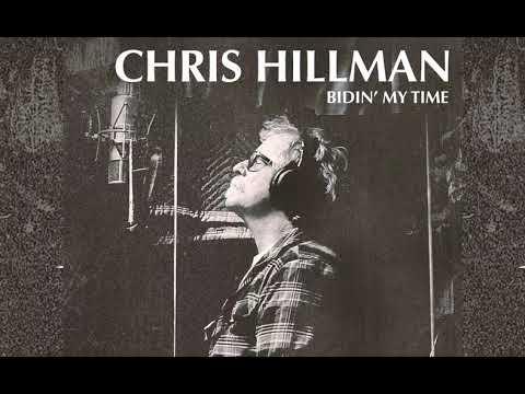 Chris Hillman - New Old John Robertson