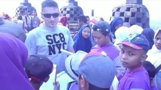 study Tour jogjakarta SDI Luqman Al Hakim Bojonegoro