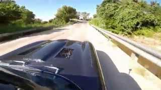 Road testing a restored 1965 Jaguar E Type at Classic Jaguar
