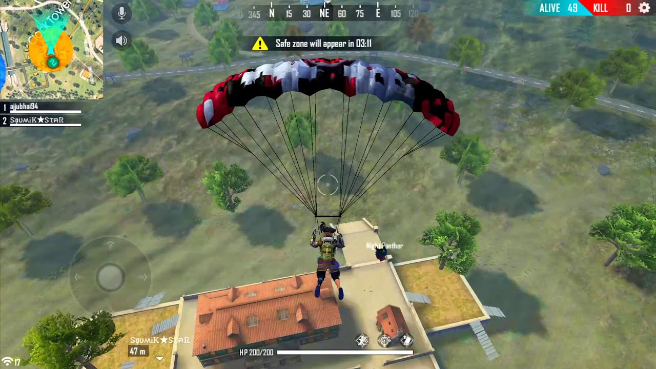 Duo Game With Soumik Star Cupid Scar Play – Garena Free Fire