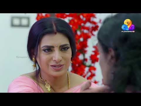 Flowers TV Arayannangalude Veedu Episode 14