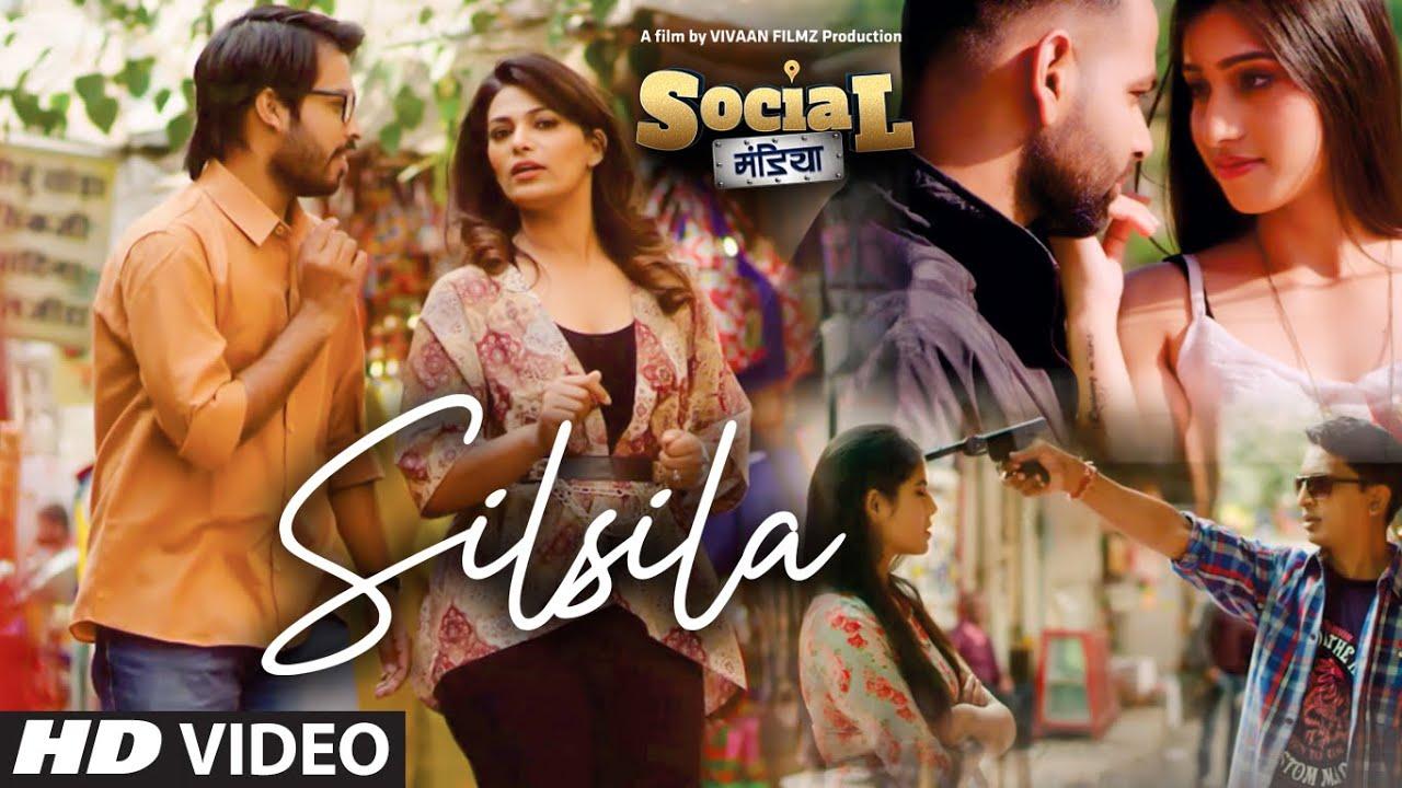 Silsila Video Song New Hindi Film | Social Mandiya | Kumar Sanu | The Lost Symbols