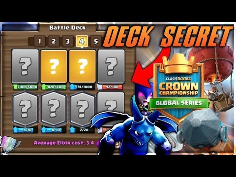 how to join crown championship clash royale