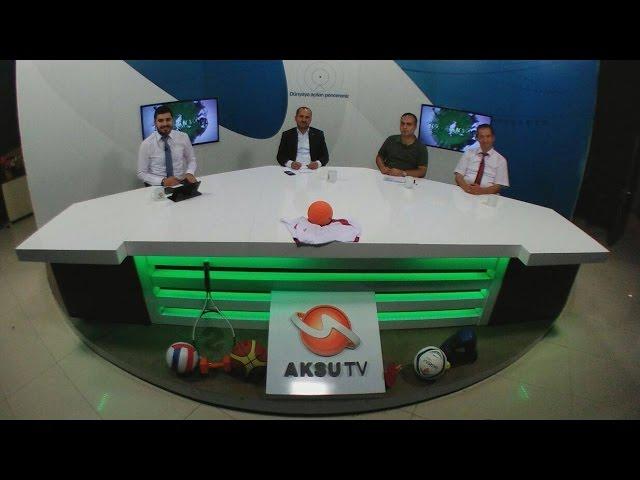 Spor Aktüel 10. Bölüm 20 Eylül 2016