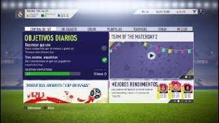 FIFA 18 parte 9