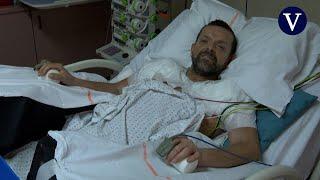 Realizado por primera vez un doble trasplante de brazos y hombros
