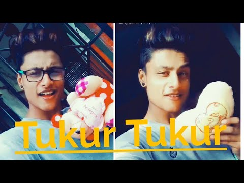 Tukur Tukur Bollywood Transition