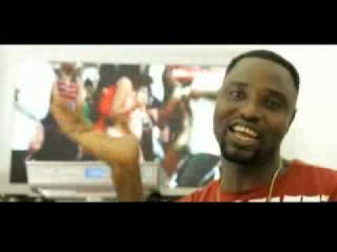 Edo Music: Osariemen Osarenmwinda - Demwin Nigha Nosare (Official Video)