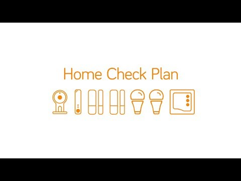 Hive Home Check Plan | UK