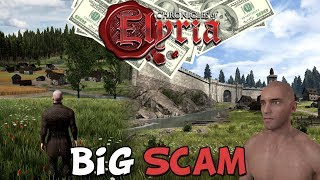 RIP Chronicles Of Elyria - Scam MMORPG