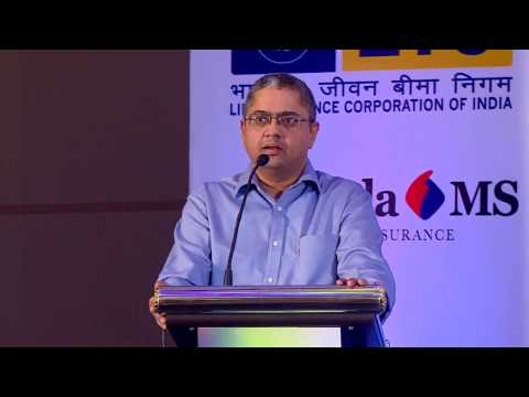 M/s CHOLA M S GENERAL INSURANCE Co Ltd. - REJUVENATE, LUGI 14th Annual Convention