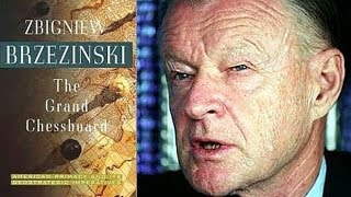 Brzezinski on the Afghan war  Pt1
