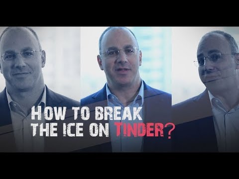 dating ice breaker questions