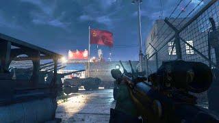 "Call of Duty: Black Ops Cold War - Soviet Base Mission (""Redlight, Greenlight"") [60fps, 1080p]"