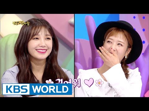 Hello Counselor -  Heo Kyunghwan, Jeong Eunji, Yoon Bomi, Parc Jaejung [ENG/THAI/2017.06.26]