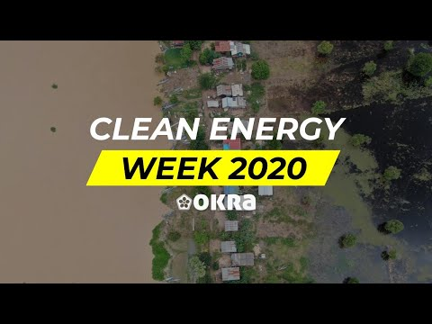 Clean Energy Week Cambodia 2020