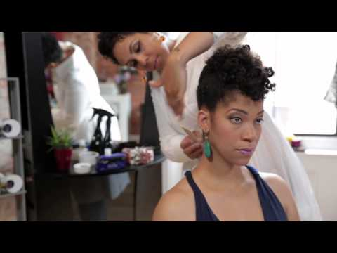 Information on How to Grow Long & Healthy, Black Hair : Hair Care Advice