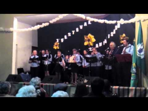 Grupo de cantares do ervedal