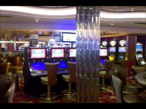 Royal Caribbean Allure of the Seas Casino