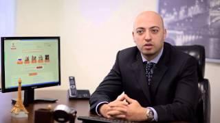 Консультация юриста: как не стать жертвой судебного процесса?(, 2014-11-26T12:18:17.000Z)