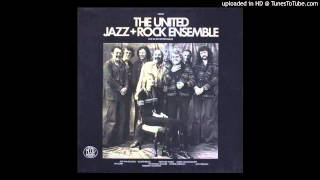 A JazzMan Dean Upload - The United Jazz+Rock Ensemble - South Indian Line - Jazz Fusion